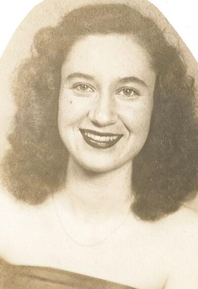 Dayvault, Betty Wilson Farabee