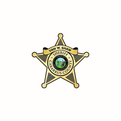 Cabarrus County Sheriff Department