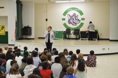 Wolf Meadow Elementary