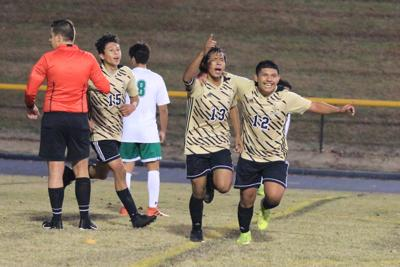 11-10 CONCORD SOCCER STORY