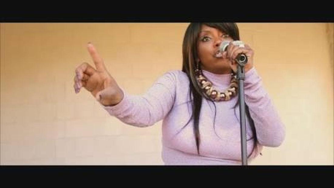 Mount Pleasant gospel singer soars solo   News
