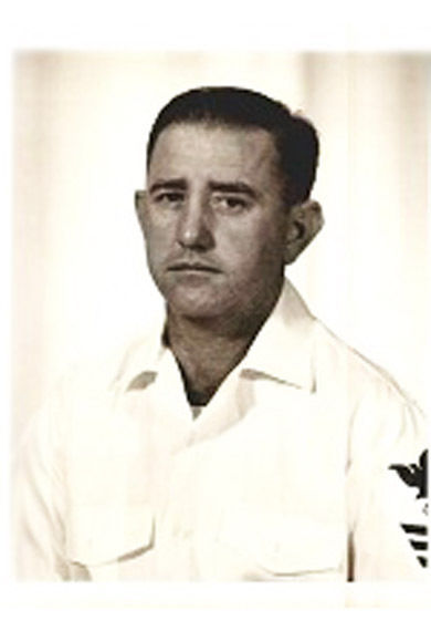 Jernigan, Walter Wayne