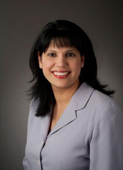 Tina Markanda
