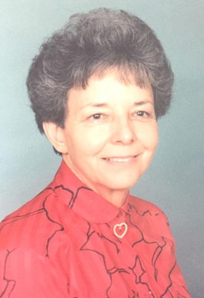 Robinette, Joyce Honeycutt Riggs