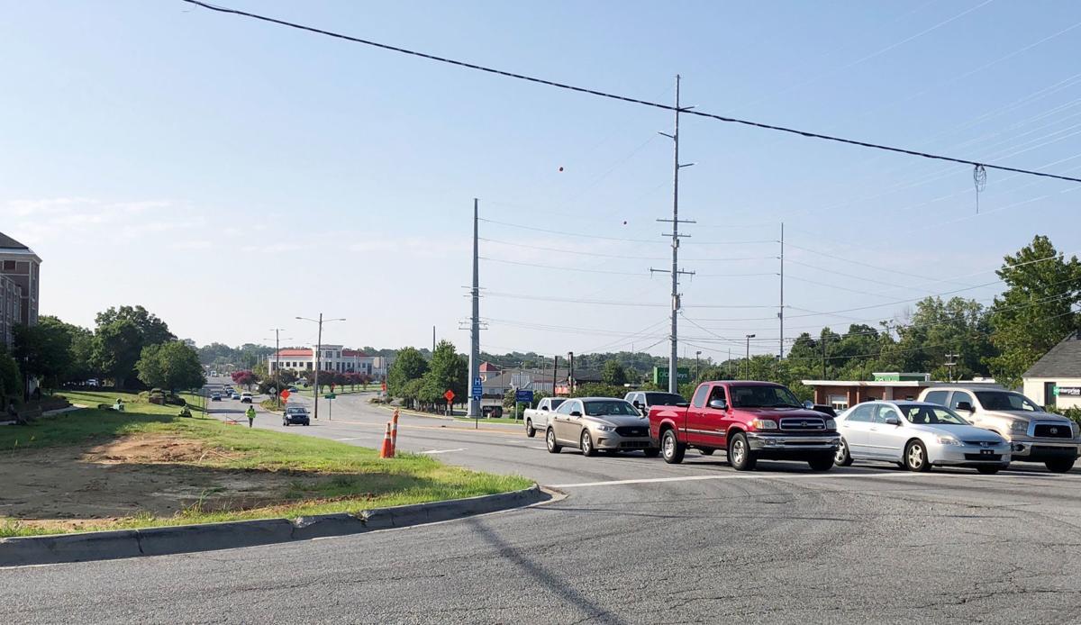 Concord Parkway