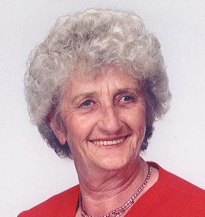 Burleyson, Bernice F.