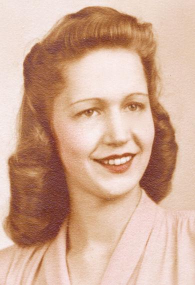 Baldwin, Wilma Irene