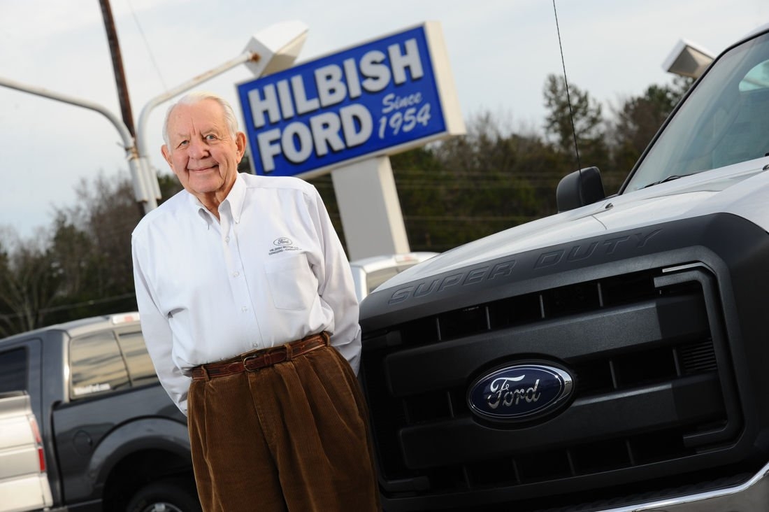 driven buddy hilbish set up shop here 60 years ago news. Black Bedroom Furniture Sets. Home Design Ideas