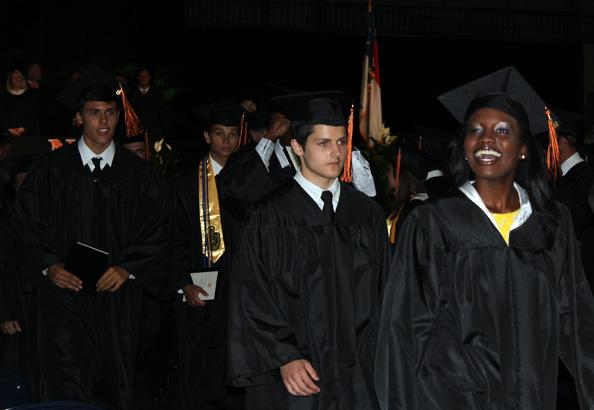 Graduation 2013 The Independent Tribune News
