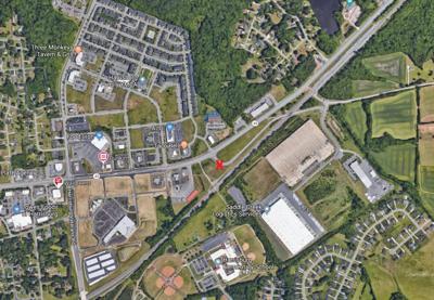 New passenger rail station in Harrisburg
