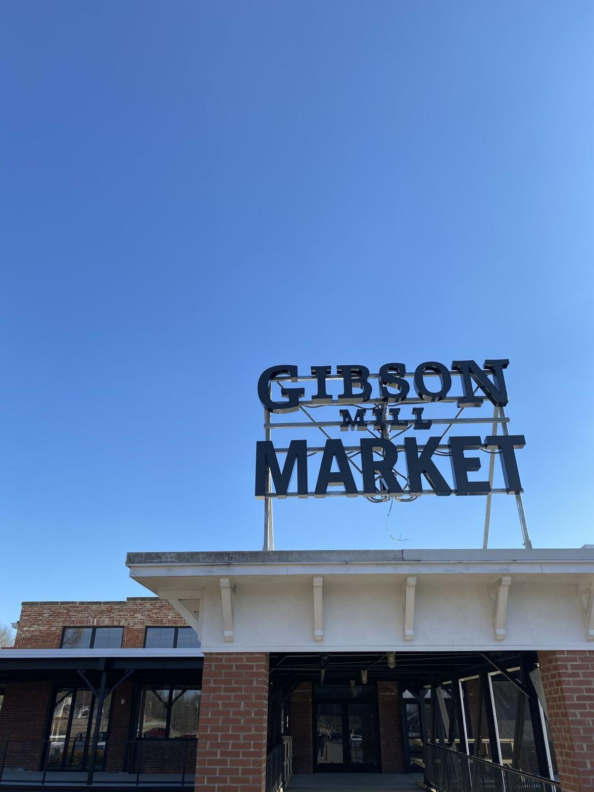 Gibson Mill Market