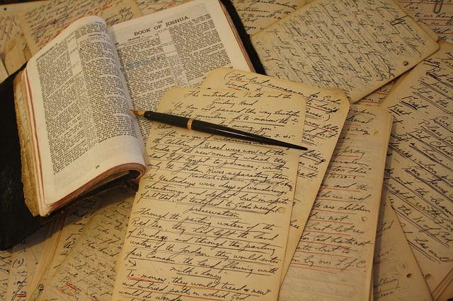 Sermon topics