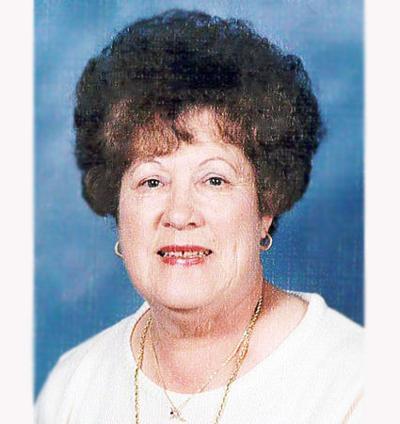 Kiser, Margie Shue