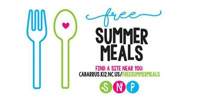 CCS offering free summer meals