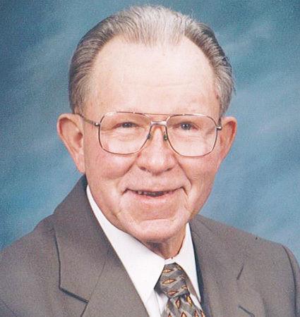 Kluttz Jr., Harry Augustus