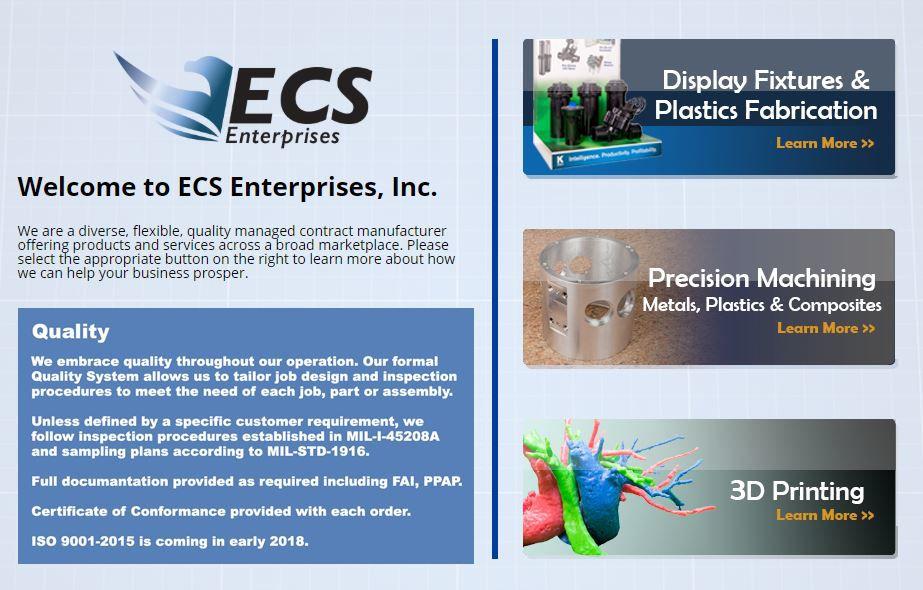 ECS Enterprises