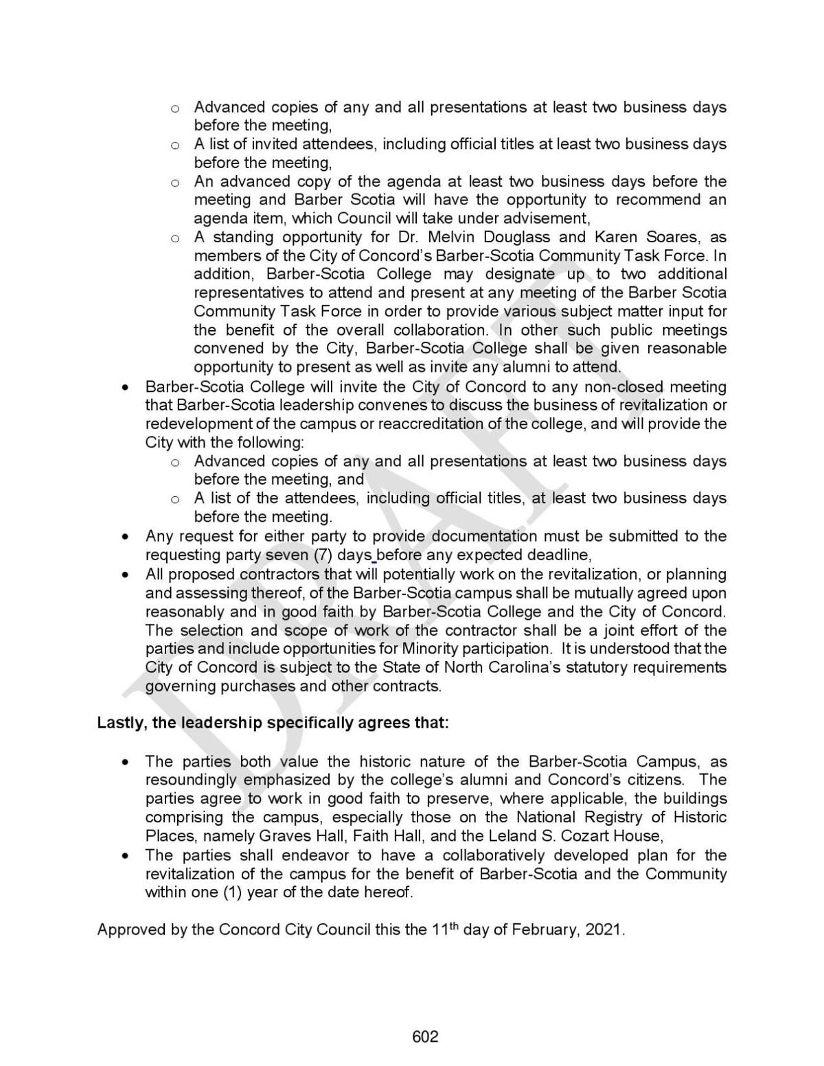 Barber-Scotia Agreement Page 2