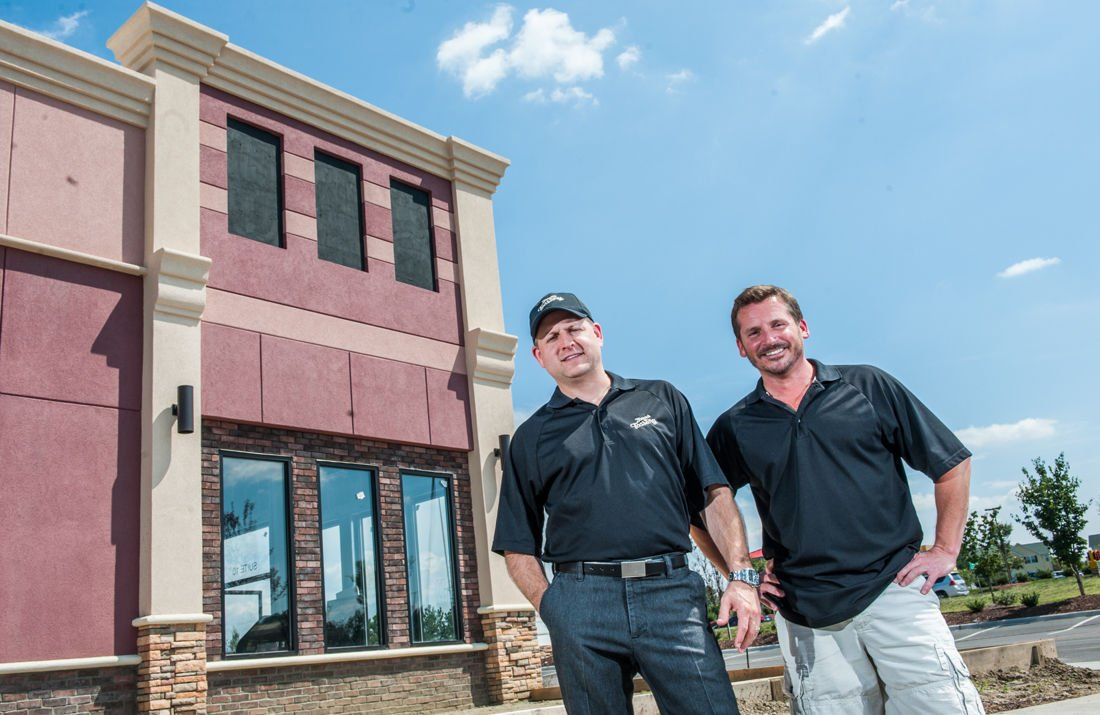 Getting Hungry New Restaurants Flocking To Concord News