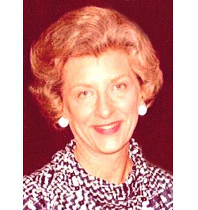 Cline, Mary Anna Dunbar