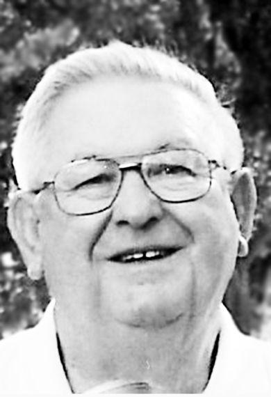 Fisher Sr., Walter D.