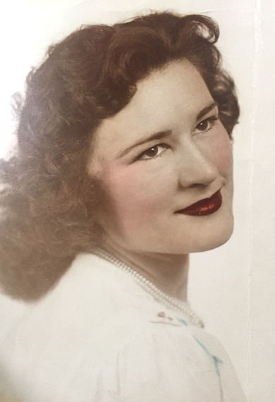 Greene, Ruth Louise Marlow