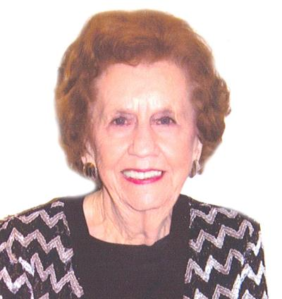 Hannah, Ora Lee Harrington