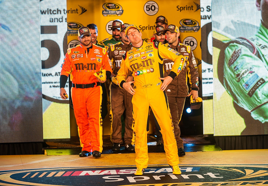 bank of america 500 notebook reasons harvick kyle busch and patrick are looking forward to. Black Bedroom Furniture Sets. Home Design Ideas