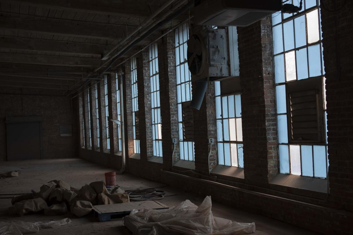 Mill Glass