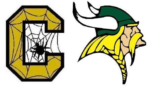 Concord-Central Cabbarus logos