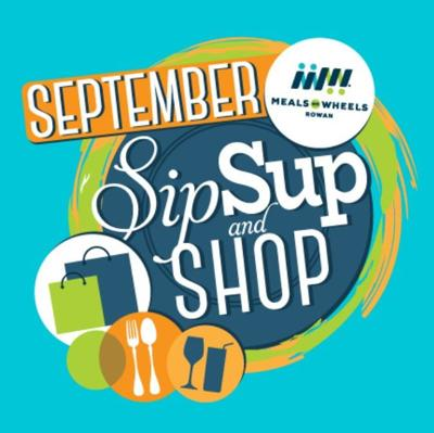 Sip, Sup and Shop