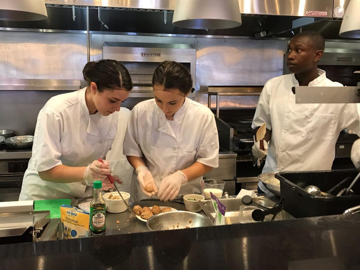 Cabarrus Chef Challenge