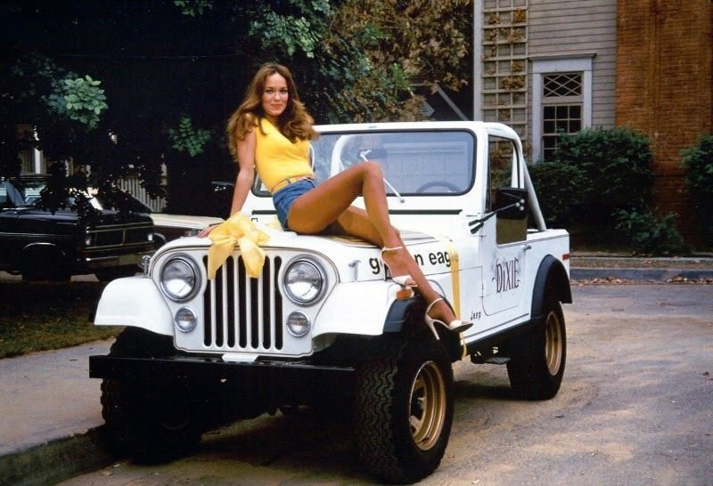 The Dukes Of Hazzard Star Catherine Bach To Attend