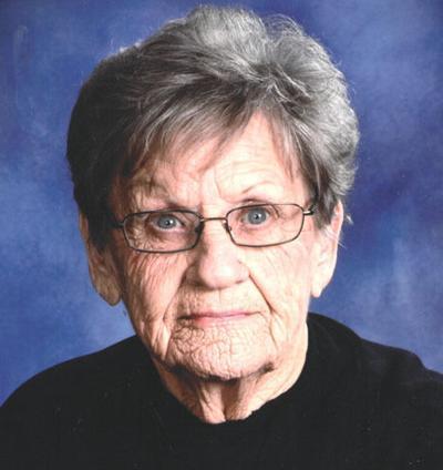 James, Barbara Ann Fox