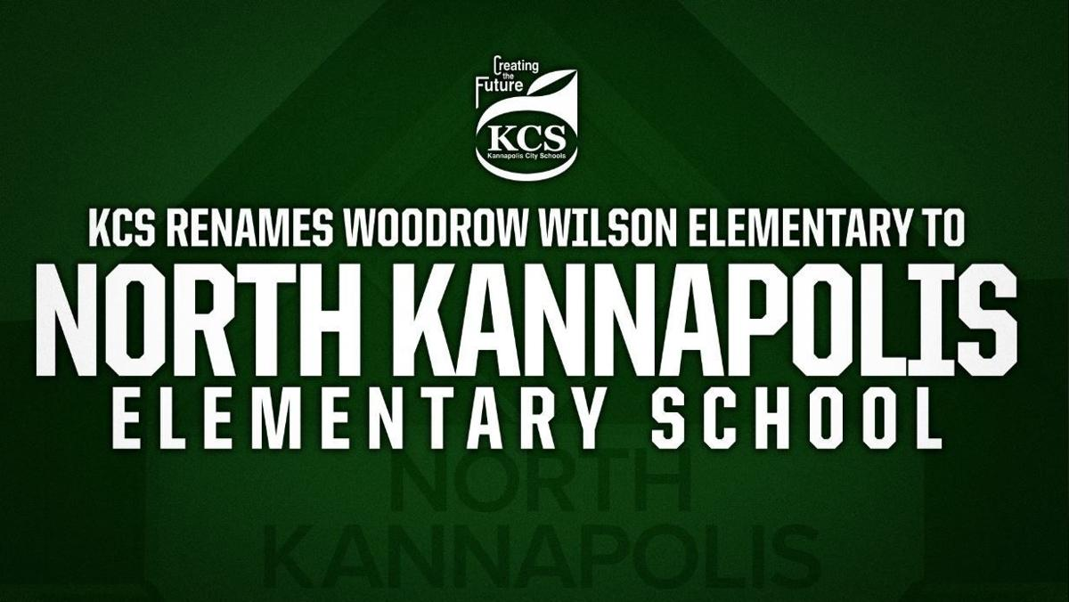 North Kannapolis Elementary Schoo