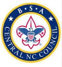 Boy Scouts Central N.C. Council