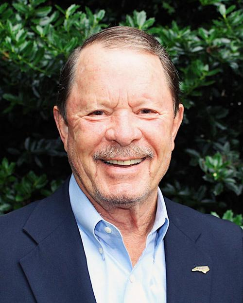 Concord Councilman Terry Crawford