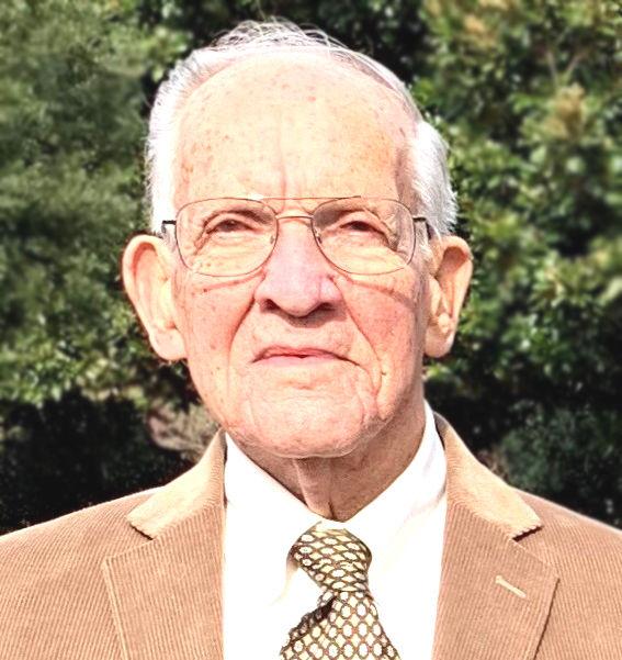Mullis, Edsel E.