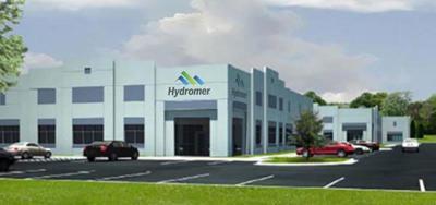 Hydromer
