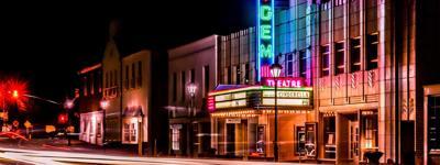 Gem Theatre survey