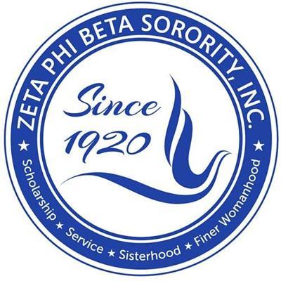 Zeta Phi Beta Sorority