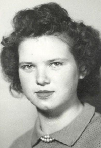 Weiss, Ruby Litaker