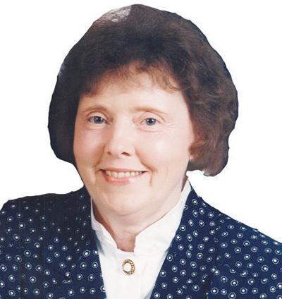 Petrea, Maxine Hartsell