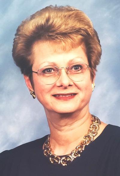 Hudson, Linda Sue Mitchem