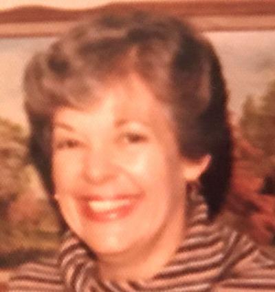 Archer, Patsy Ann Smith