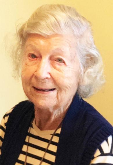 Troutman, Helen Cline