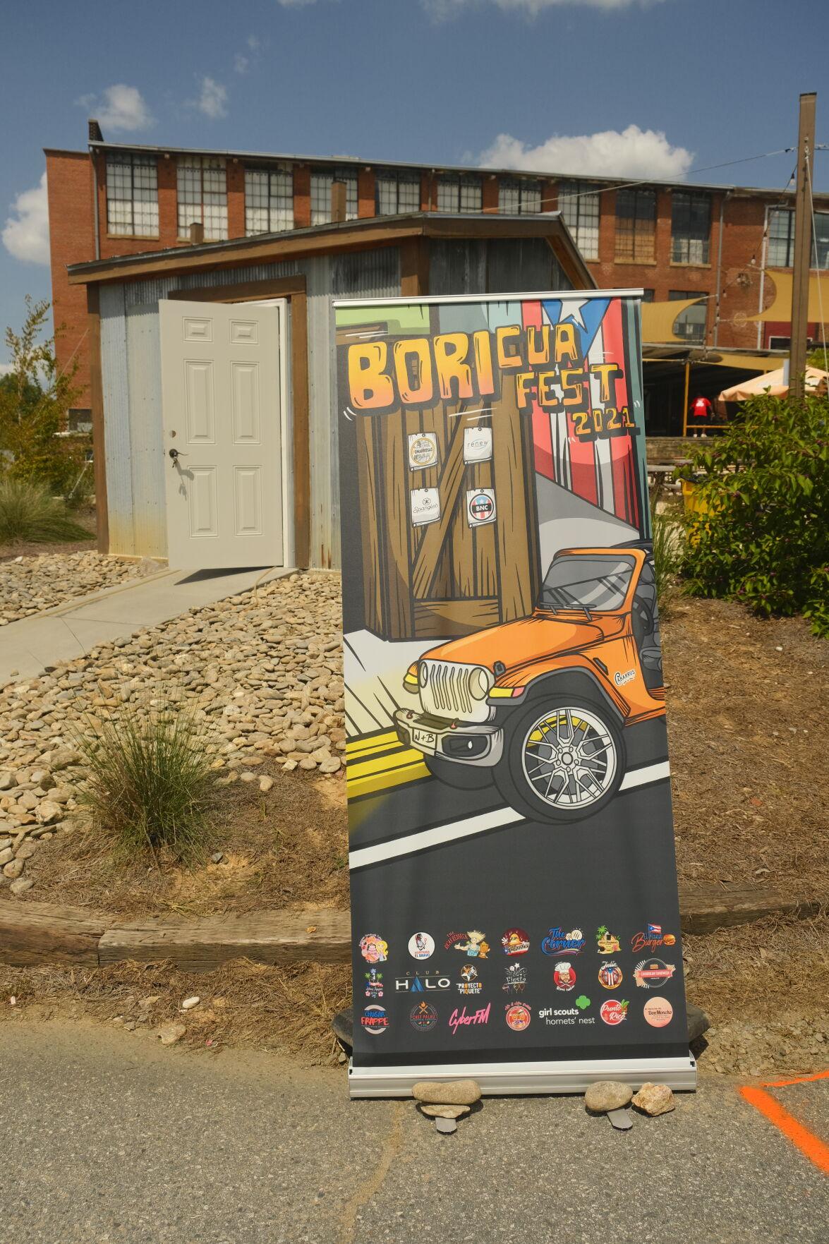 Boricua Fest