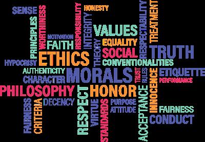 Faith & Values