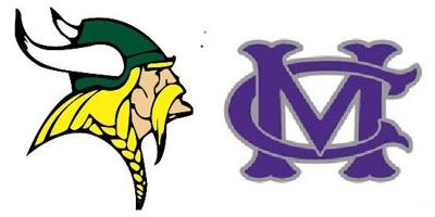 Central Cabarrus-Cox Mill logos