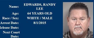 "Randy Lee  ""Bubba"" Edwards"