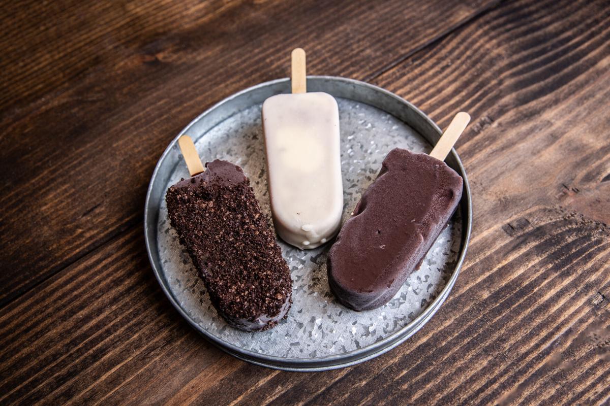 Churn Buddies Ice Cream